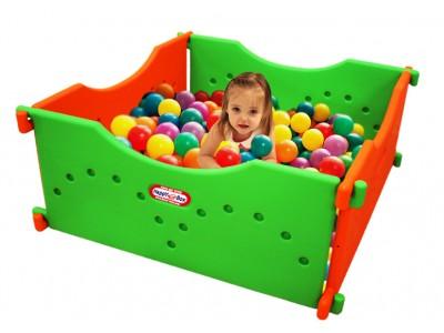 Игровой бассейн (сухой) для игры детей от 1 года