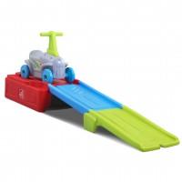 Горка Step2 Dash and Go Coaster