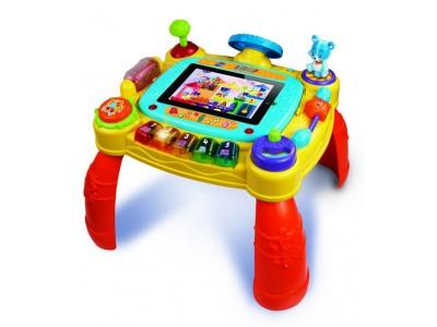 Столик Vtech (можно использовать с планшетом)
