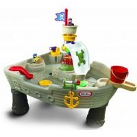 Пиратский корабль Little Tikes
