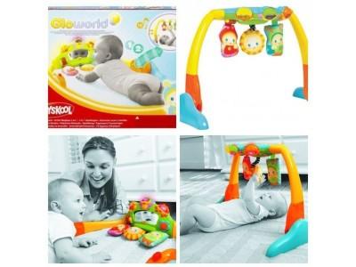 Развивающий центр для новорожденных Playskoo