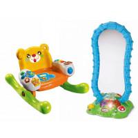 * Пакетное предложение: Кресло-качалка и Зеркало