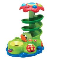 Развивающая игрушка «Лесная спираль» Imaginarium
