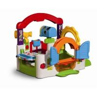 Развивающий центр Little Tikes Волшебный домик
