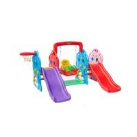 Детский игровой комплекс Грибок