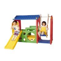 Многофункциональный игровой комплекс Haenim toys